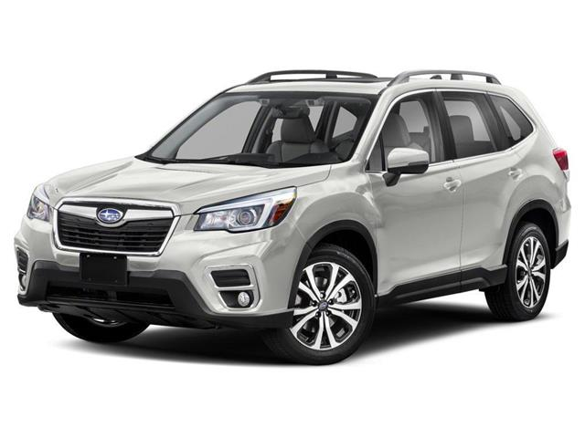 2020 Subaru Forester Limited (Stk: 20S1009) in Whitby - Image 1 of 9