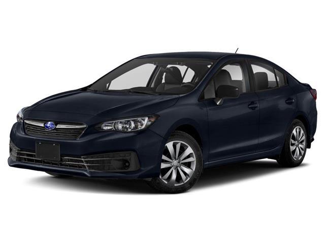 2020 Subaru Impreza Sport (Stk: 20S1040) in Whitby - Image 1 of 9