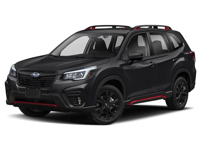 2020 Subaru Forester Sport (Stk: 20S1043) in Whitby - Image 1 of 9