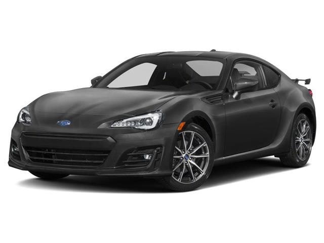 2020 Subaru BRZ Sport-tech (Stk: 20S1044) in Whitby - Image 1 of 9