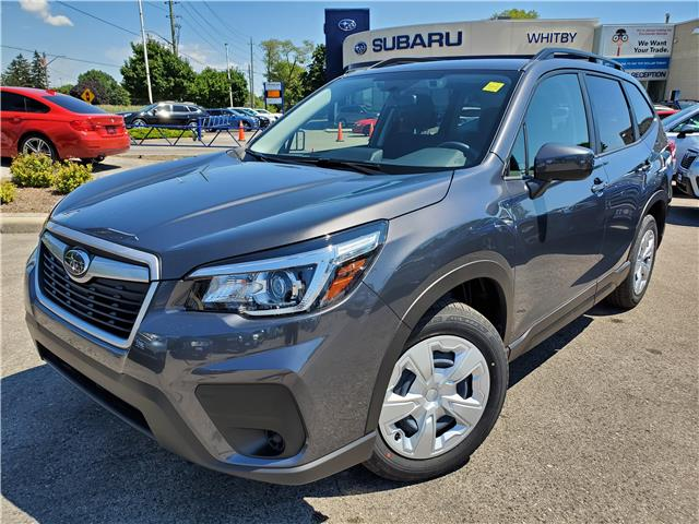 2020 Subaru Forester Base (Stk: 20S1035) in Whitby - Image 1 of 17