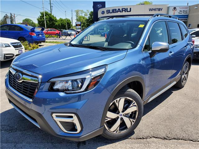 2020 Subaru Forester Premier (Stk: 20S1042) in Whitby - Image 1 of 18