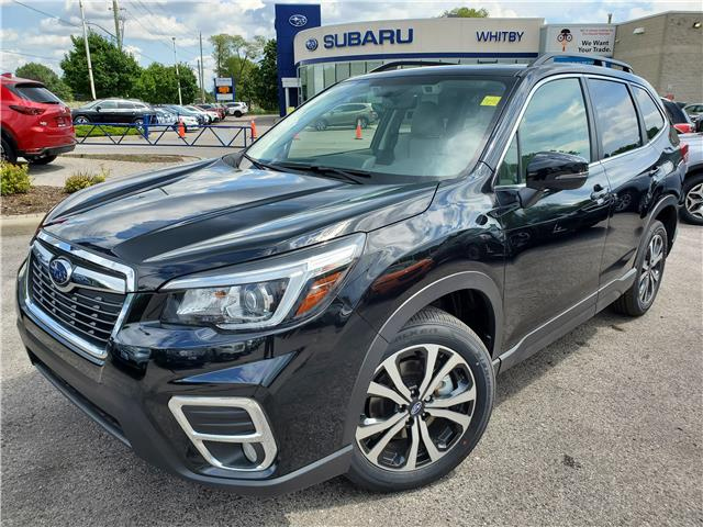 2020 Subaru Forester Limited (Stk: 20S945) in Whitby - Image 1 of 18
