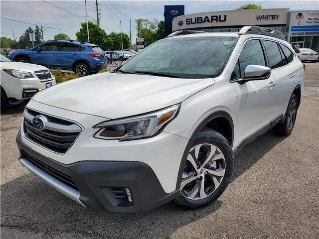 2020 Subaru Outback Premier (Stk: 20S1088) in Whitby - Image 1 of 18