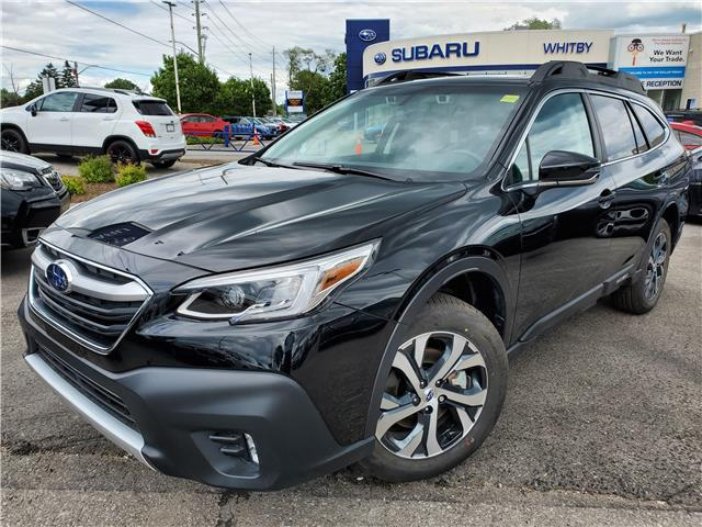 2020 Subaru Outback Limited (Stk: 20S1083) in Whitby - Image 1 of 18
