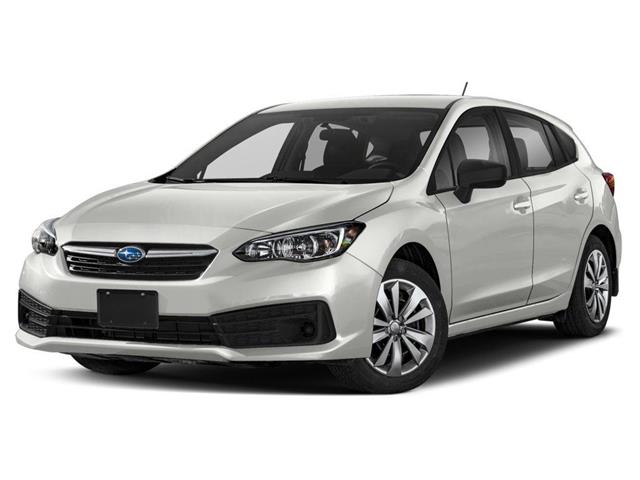 2020 Subaru Impreza Sport-tech (Stk: 20S1124) in Whitby - Image 1 of 9