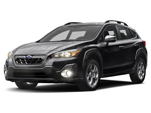 2021 Subaru Crosstrek Touring (Stk: 21S12) in Whitby - Image 1 of 3
