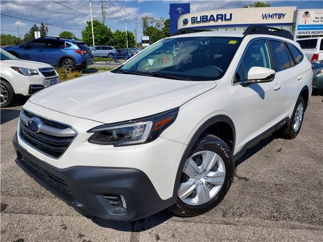 2020 Subaru Outback Convenience (Stk: 20S1127) in Whitby - Image 1 of 17