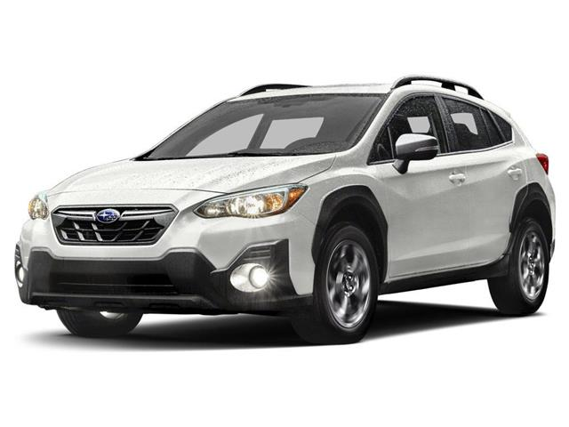 2021 Subaru Crosstrek Convenience (Stk: 21S34) in Whitby - Image 1 of 3