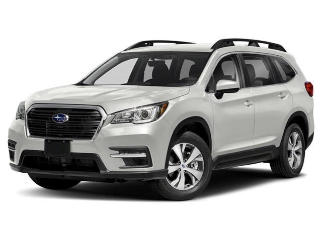 2021 Subaru Ascent Premier w/Brown Leather (Stk: 21S72) in Whitby - Image 1 of 9