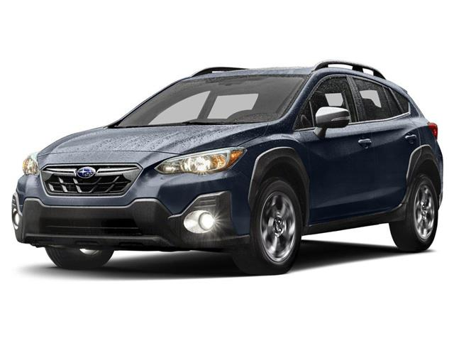 2021 Subaru Crosstrek Limited (Stk: 21S100) in Whitby - Image 1 of 3