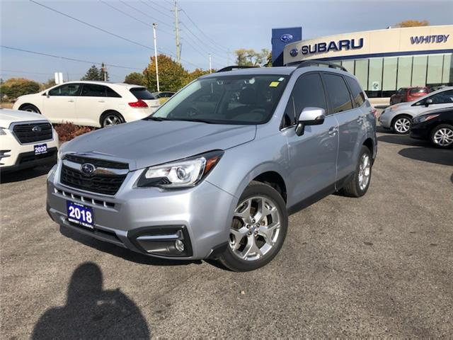 2018 Subaru Forester 2.5i Limited (Stk: 20S668A) in Whitby - Image 1 of 1