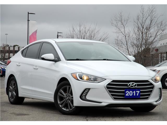 2017 Hyundai Elantra GL (Stk: OP3962) in Kitchener - Image 1 of 4