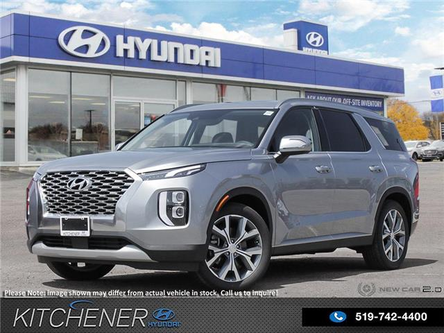 2020 Hyundai Palisade Preferred (Stk: P59146) in Kitchener - Image 1 of 29