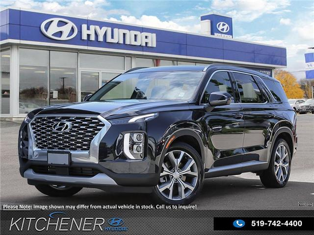 2020 Hyundai Palisade Preferred (Stk: 59316) in Kitchener - Image 1 of 24