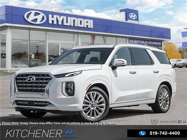 2020 Hyundai Palisade Ultimate 7 Passenger (Stk: 59611) in Kitchener - Image 1 of 24