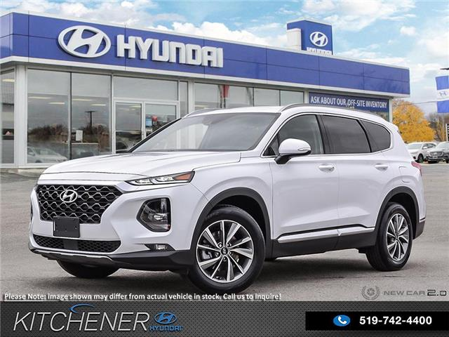 2020 Hyundai Santa Fe Preferred 2.4 (Stk: 59668) in Kitchener - Image 1 of 23