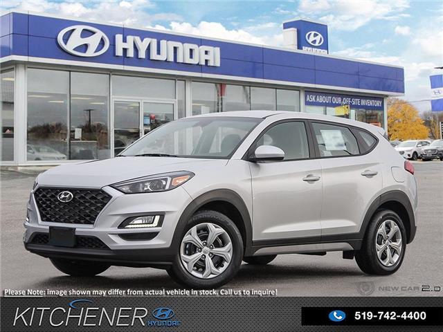 2020 Hyundai Tucson ESSENTIAL (Stk: 59696) in Kitchener - Image 1 of 24