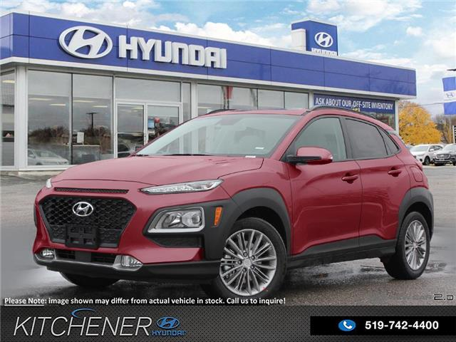 2020 Hyundai Kona 2.0L Luxury (Stk: 59787) in Kitchener - Image 1 of 24