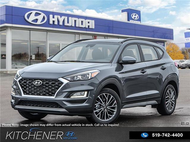 2020 Hyundai Tucson Preferred w/Trend Package (Stk: 59794) in Kitchener - Image 1 of 24