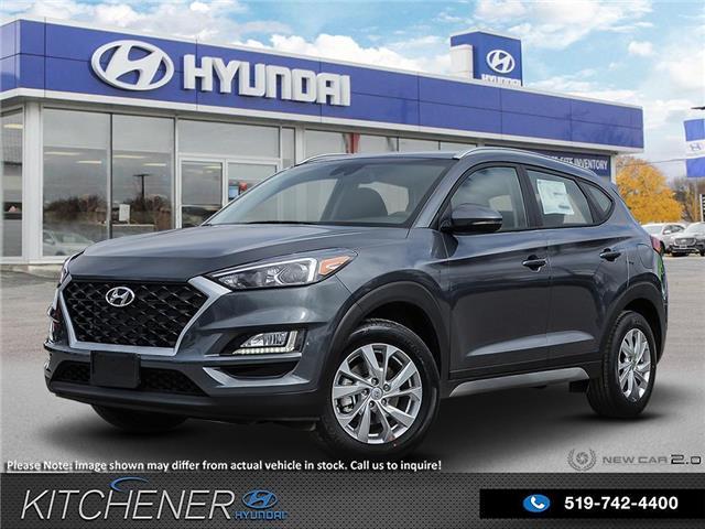 2020 Hyundai Tucson Preferred (Stk: P59582) in Kitchener - Image 1 of 24