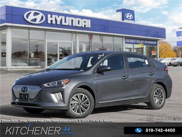 2020 Hyundai Ioniq EV Preferred (Stk: 59742) in Kitchener - Image 1 of 28