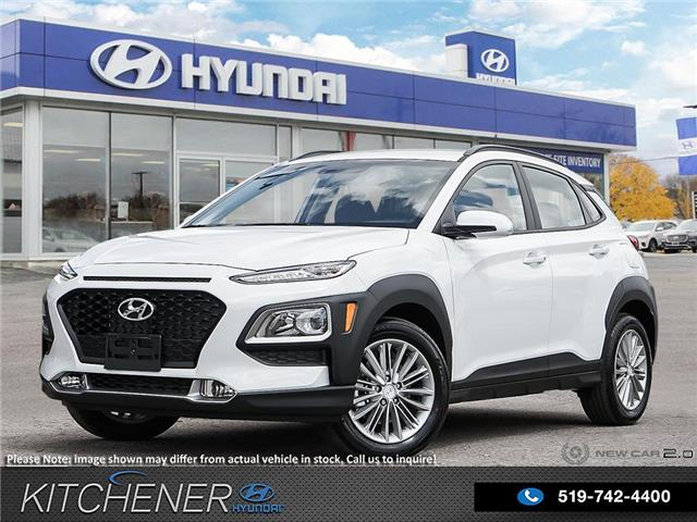 2020 Hyundai Kona 2.0L Preferred (Stk: 59877) in Kitchener - Image 1 of 24