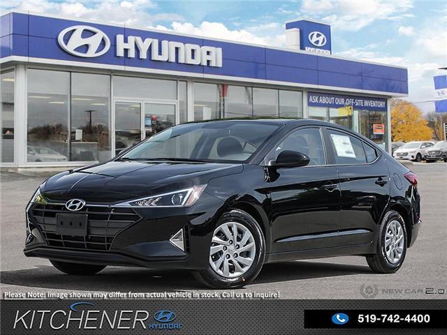 2020 Hyundai Elantra ESSENTIAL (Stk: 59924) in Kitchener - Image 1 of 23