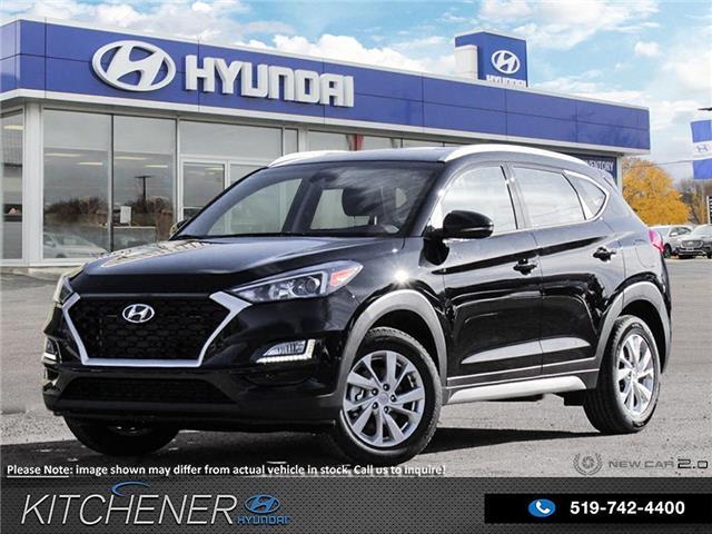 2020 Hyundai Tucson Preferred (Stk: 59923) in Kitchener - Image 1 of 23
