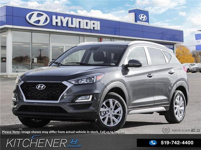 2020 Hyundai Tucson Preferred (Stk: 59940) in Kitchener - Image 1 of 23