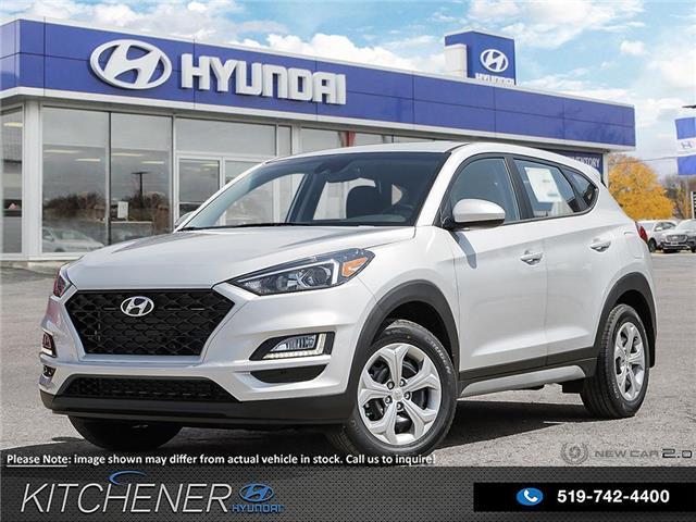 2020 Hyundai Tucson Preferred (Stk: 59964) in Kitchener - Image 1 of 23