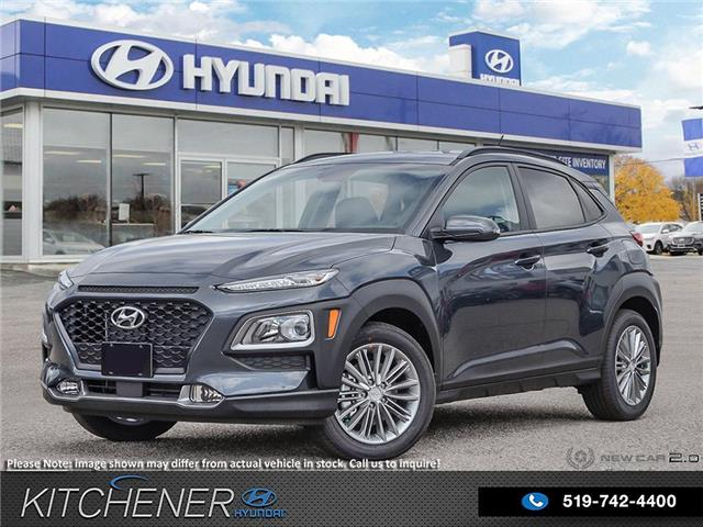 2020 Hyundai Kona 2.0L Luxury (Stk: 59982) in Kitchener - Image 1 of 23