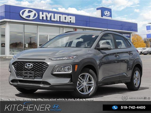 2021 Hyundai Kona 2.0L Essential (Stk: 60115) in Kitchener - Image 1 of 27