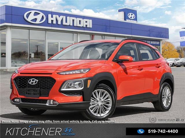 2020 Hyundai Kona 2.0L Preferred (Stk: 60177) in Kitchener - Image 1 of 23