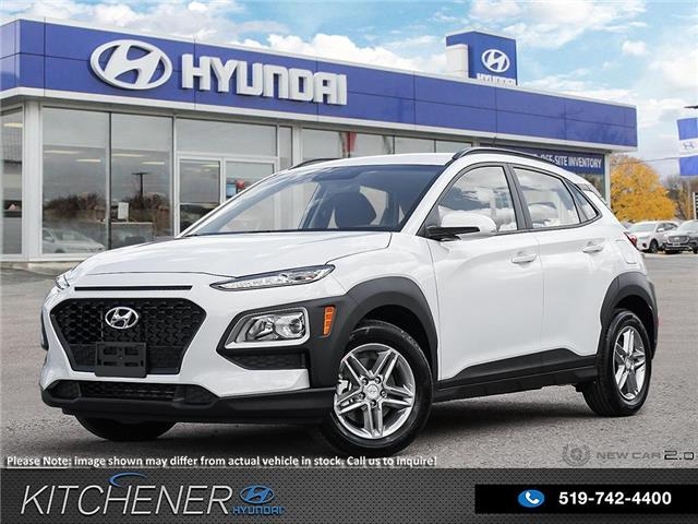 2021 Hyundai Kona 2.0L Essential (Stk: 60178) in Kitchener - Image 1 of 23