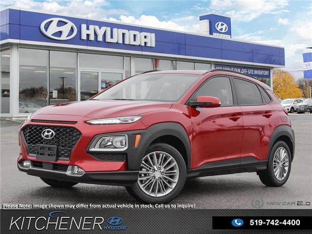 2021 Hyundai Kona 2.0L Preferred (Stk: 60161) in Kitchener - Image 1 of 23