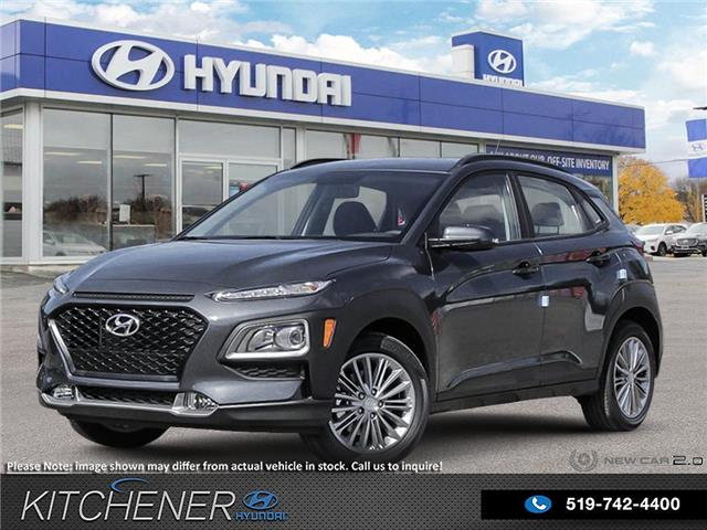 2021 Hyundai Kona 2.0L Preferred (Stk: 60160) in Kitchener - Image 1 of 23