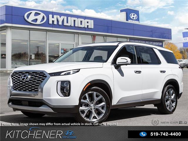 2021 Hyundai Palisade Luxury 8 Passenger (Stk: 60201) in Kitchener - Image 1 of 23