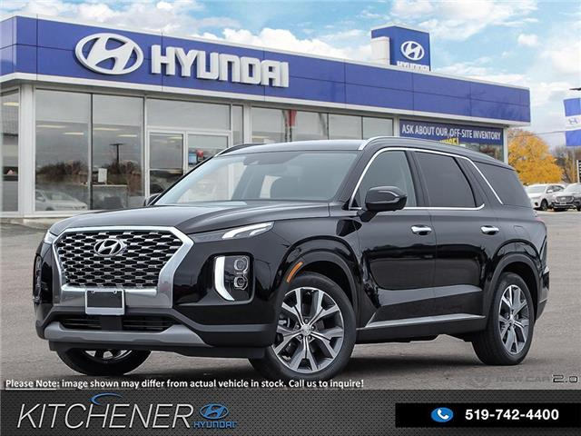 2021 Hyundai Palisade Luxury 7 Passenger (Stk: 60199) in Kitchener - Image 1 of 23