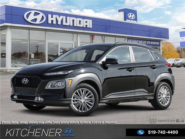 2021 Hyundai Kona 2.0L Preferred (Stk: 60204) in Kitchener - Image 1 of 23