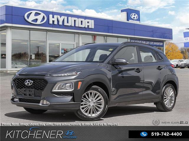 2021 Hyundai Kona 2.0L Preferred (Stk: 60266) in Kitchener - Image 1 of 24