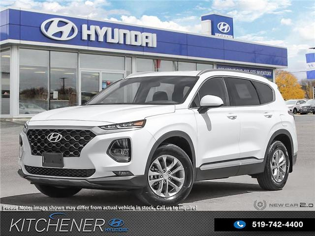 2020 Hyundai Santa Fe Essential 2.4  w/Safety Package (Stk: 60334) in Kitchener - Image 1 of 23