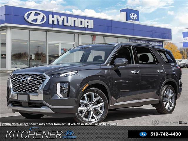 2021 Hyundai Palisade Luxury 8 Passenger (Stk: 60342) in Kitchener - Image 1 of 23