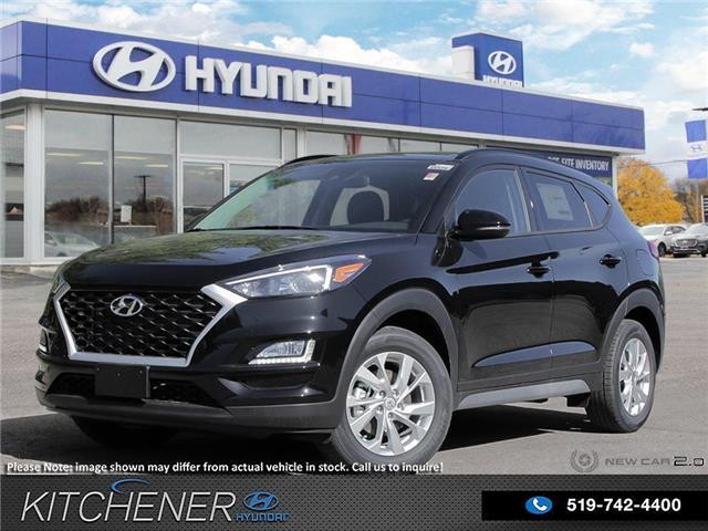 2021 Hyundai Tucson Preferred (Stk: 60255) in Kitchener - Image 1 of 28