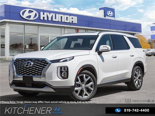 2021 Hyundai Palisade Preferred (Stk: 60297) in Kitchener - Image 1 of 24