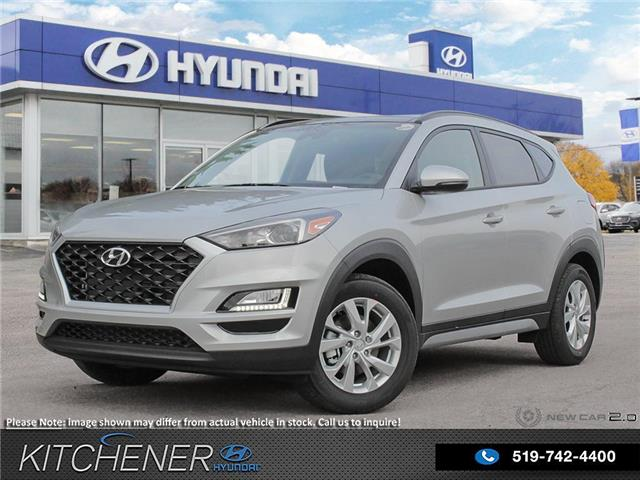 2021 Hyundai Tucson Preferred w/Sun & Leather Package (Stk: 60325) in Kitchener - Image 1 of 28