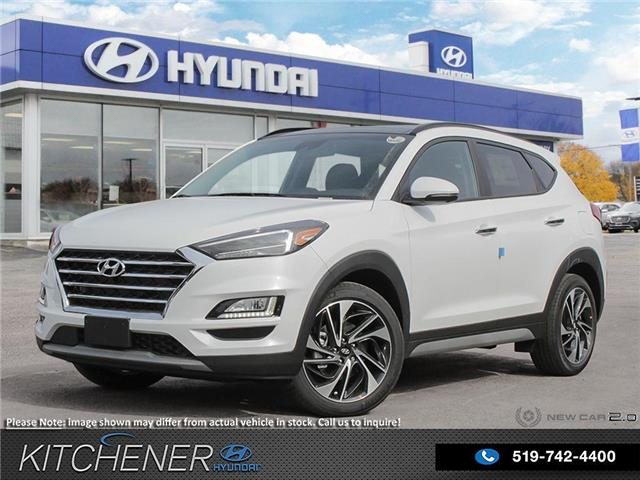 2021 Hyundai Tucson Ultimate (Stk: 60320) in Kitchener - Image 1 of 28