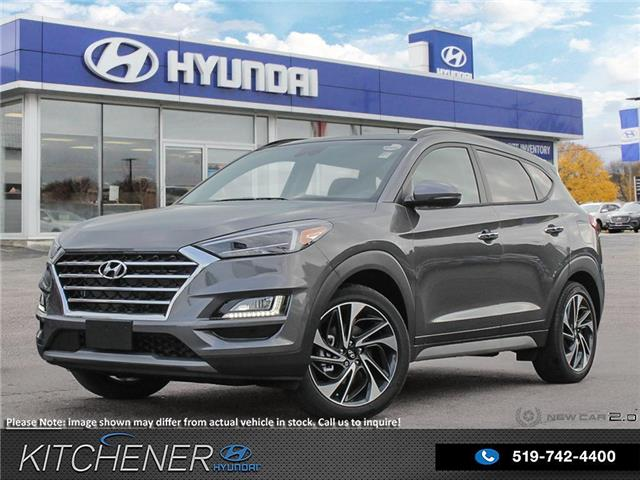 2021 Hyundai Tucson Ultimate (Stk: 60311) in Kitchener - Image 1 of 28