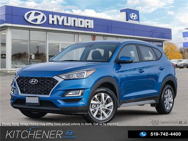 2021 Hyundai Tucson Preferred (Stk: 60313) in Kitchener - Image 1 of 23