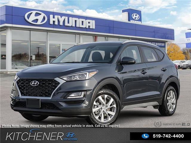 2021 Hyundai Tucson Preferred (Stk: 60241) in Kitchener - Image 1 of 23
